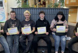 Maidstone, Sask. students earn Wetland Hero designation