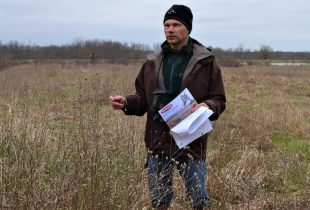 Building Nature: Habitat Restoration and Compensation