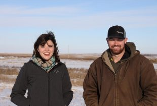 Alberta farmers forage ahead with DUC and Nutrien Ag Solutions