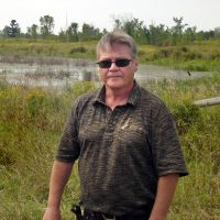 Erling Armson, Conservation Specialist, DUC