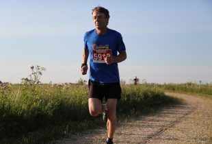 Runners and walkers lace up for wetland conservation