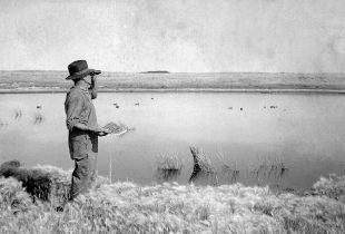 Hunters: the original Marsh Keepers