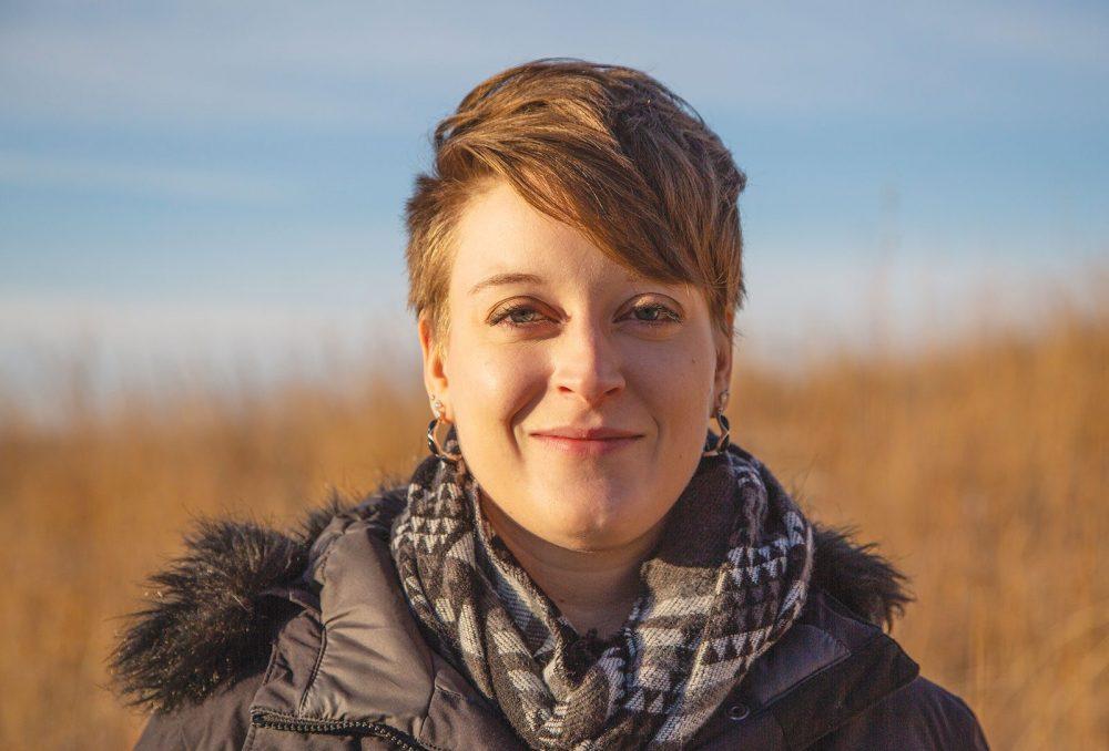 Paige Kowal – Ducks Unlimited Canada biologist
