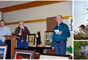 Ken Ferris leaves lasting impression at Ducks Unlimited Canada