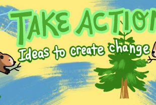 Take Action on Climate Change