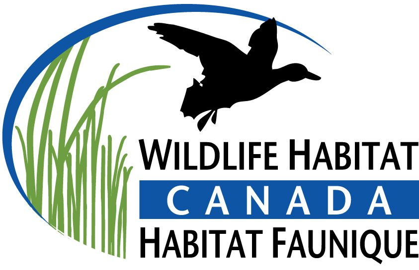 Wildlife Habitat Canada logo
