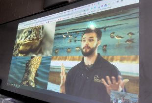 Virtual field trips bring nature to the classroom