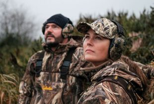 Guidelines for Hunting and Trapping on DUC Land
