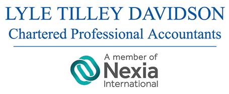Lyle Tilley Davidson Chartered Professional Accountants logo