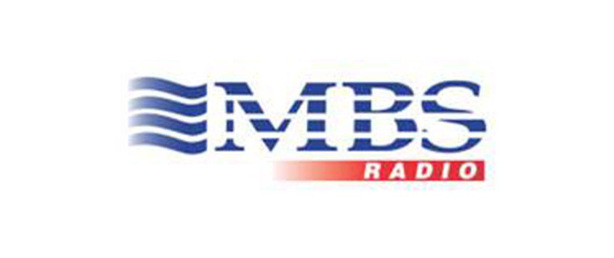 MBS Radio Logo